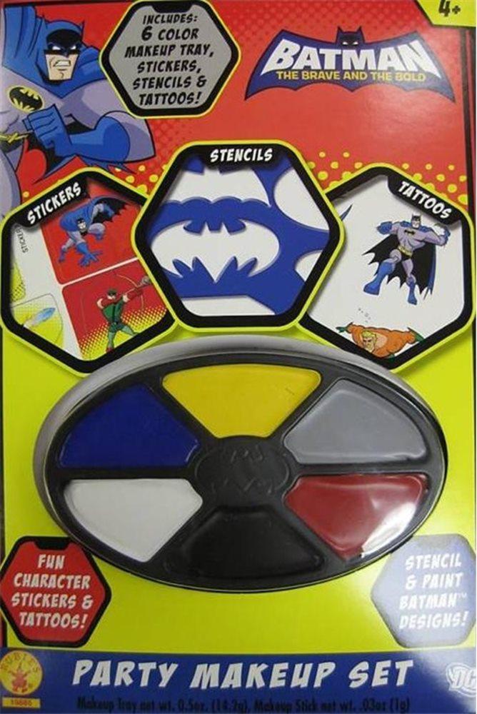 Picture of Batman Makeup Kit