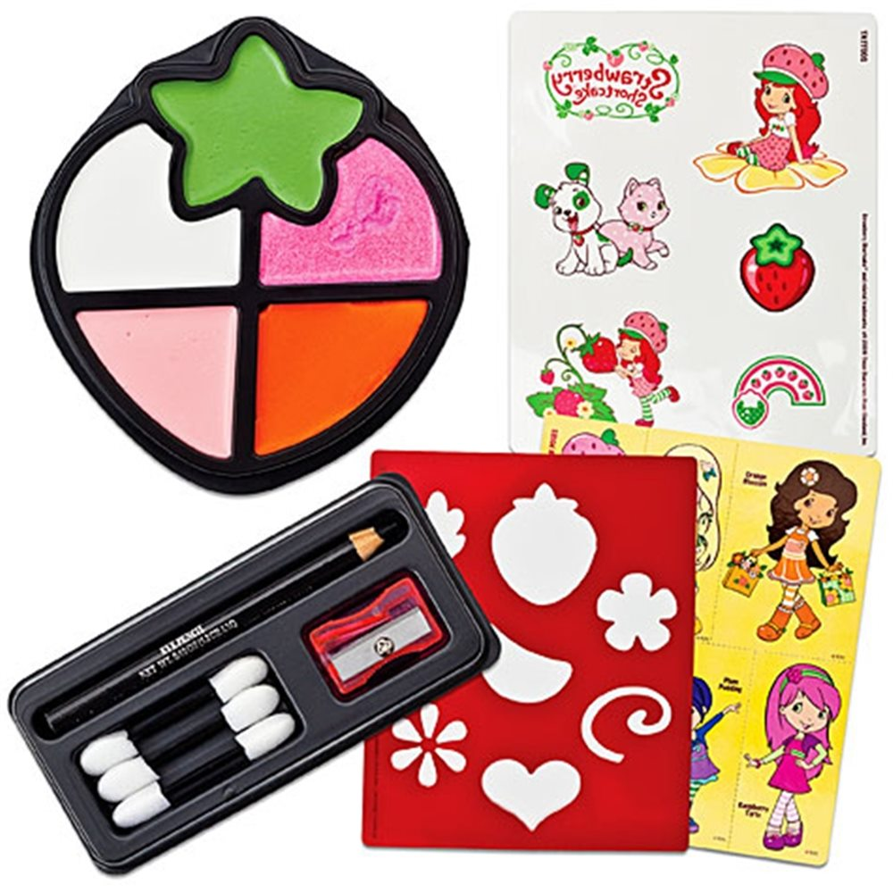 Picture of Strawberry Shortcake Makeup Kit
