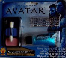 Picture of Avatar Navi Makeup Kit