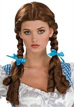 Picture of Deluxe Dorothy Adult Wig