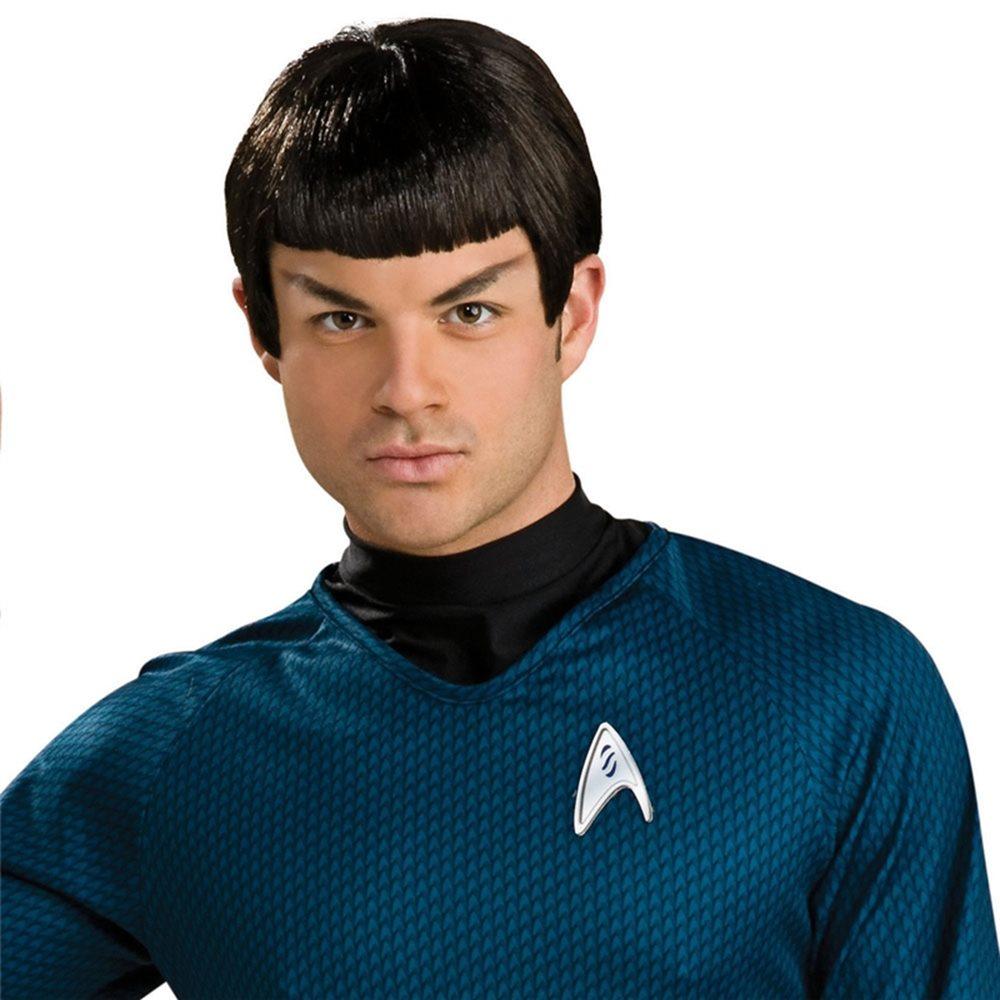 Picture of Star Trek Spock Adult Men's Wig