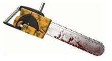 Picture of Texas Chainsaw Massacre Chainsaw Weapon with Sound