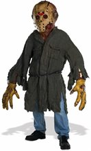 Picture of Jason Creature Reacher Child Accessory Set