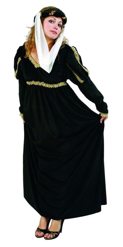 Picture of Renaissance Queen Adult Costume