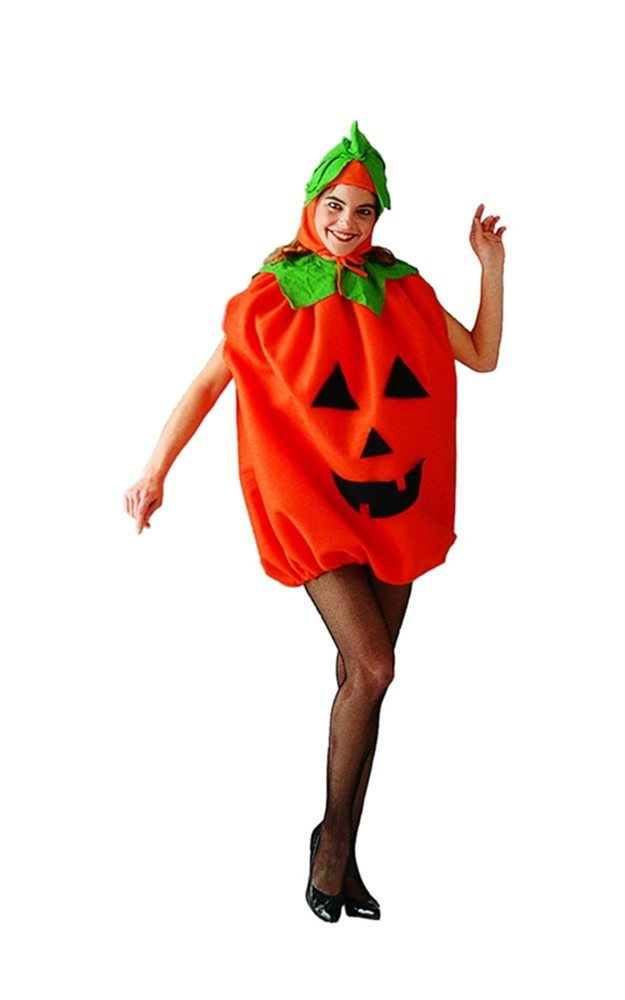 Picture of Pumpkin Adult Costume