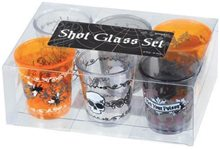 Picture of Shocktail Shot Glass Set