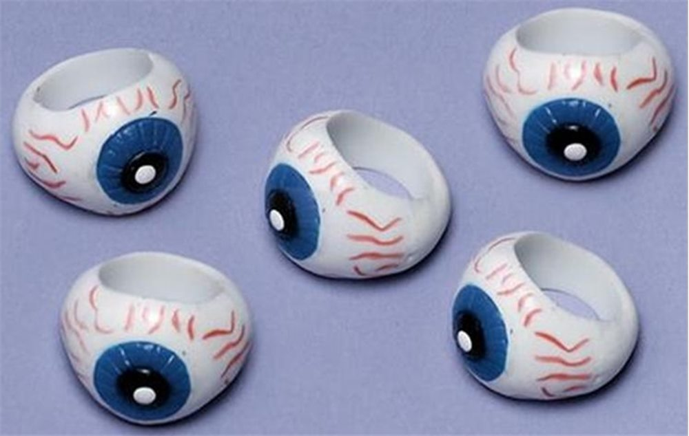 Picture of Eyeball Rings
