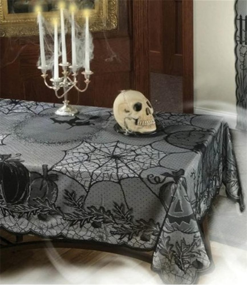 Picture of Midnight Lace Tablecover
