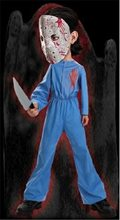 Picture of Serial Killer Deluxe Costume