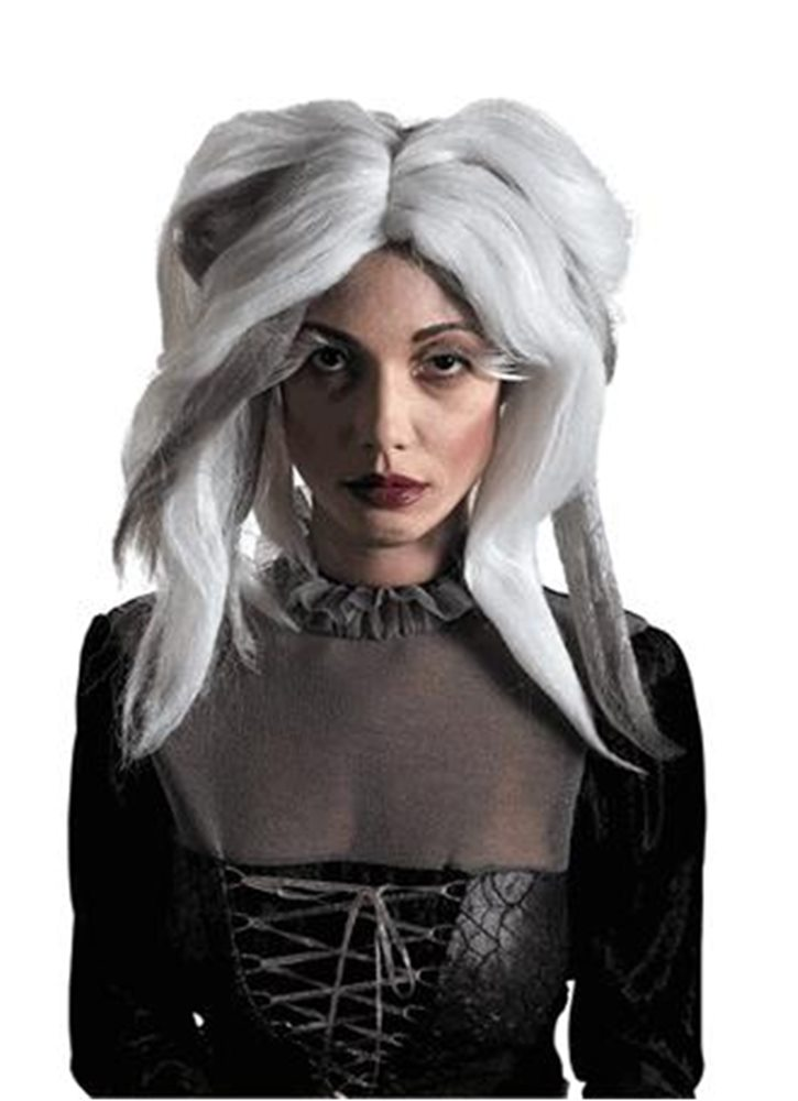 Picture of Deluxe Wicked Adult Wig