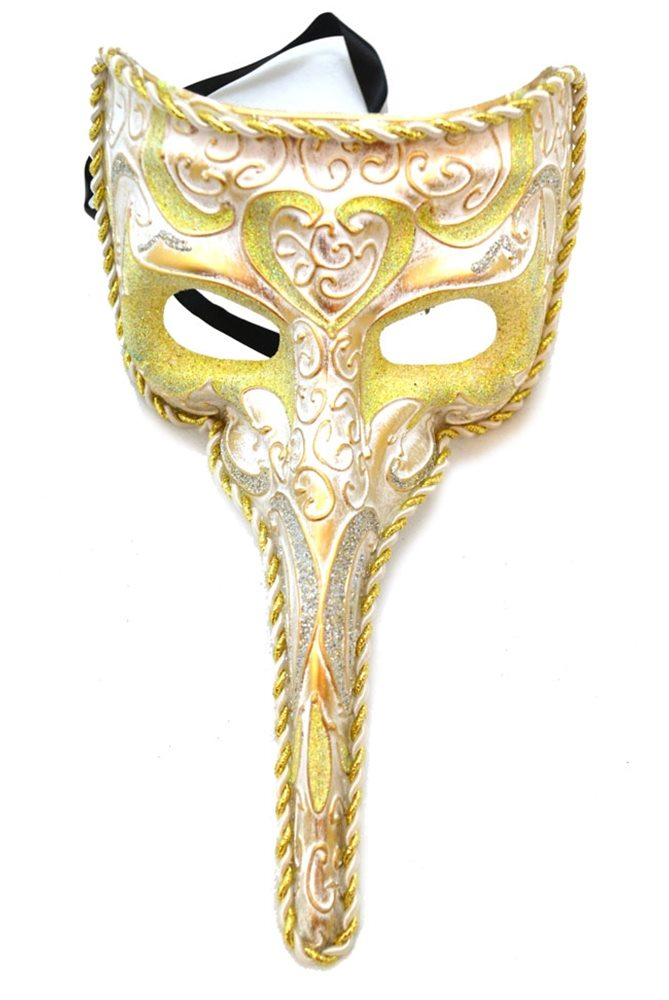 Picture of Casanova Adult Mask