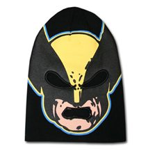 Picture of Wolverine Ski Mask Beanie