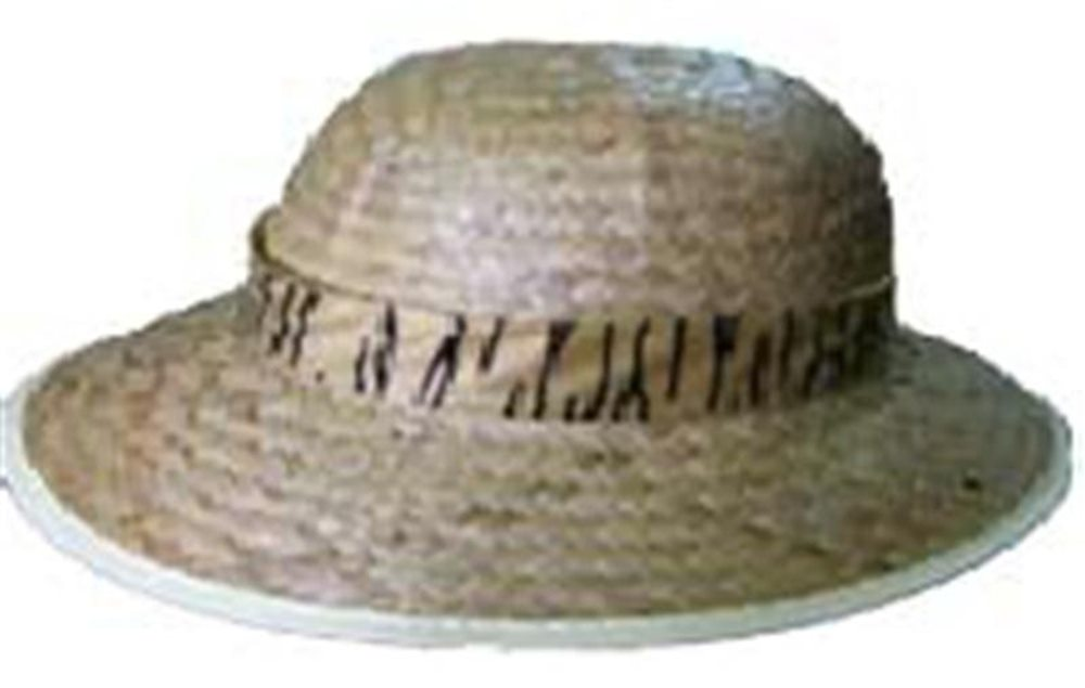 Picture of Safari Straw Hat
