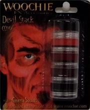 Picture of Woochie Devil Stackable Makeup