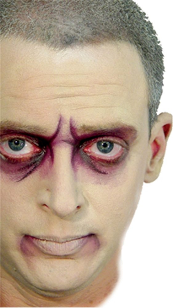 Picture of Woochie Groovy Ghoul Makeup Kit