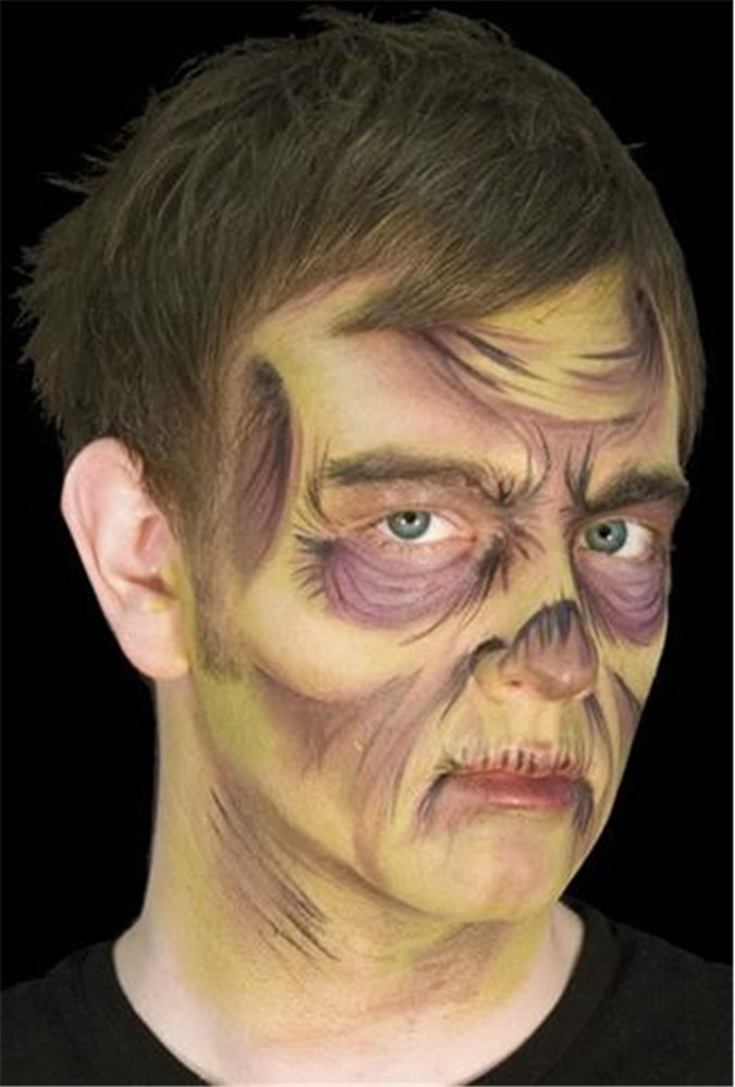 Picture of Dead Like Me Zombie Makeup Kit