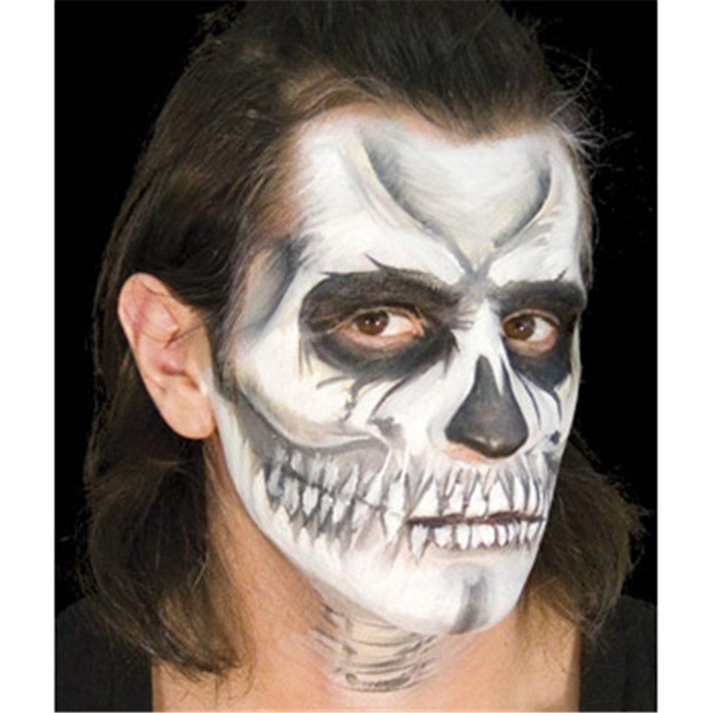 Picture of Woochie Voodoo Skull Makeup Kit