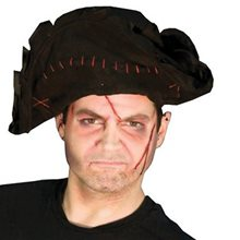 Picture of Woochie Caribbean Pirate Makeup Kit