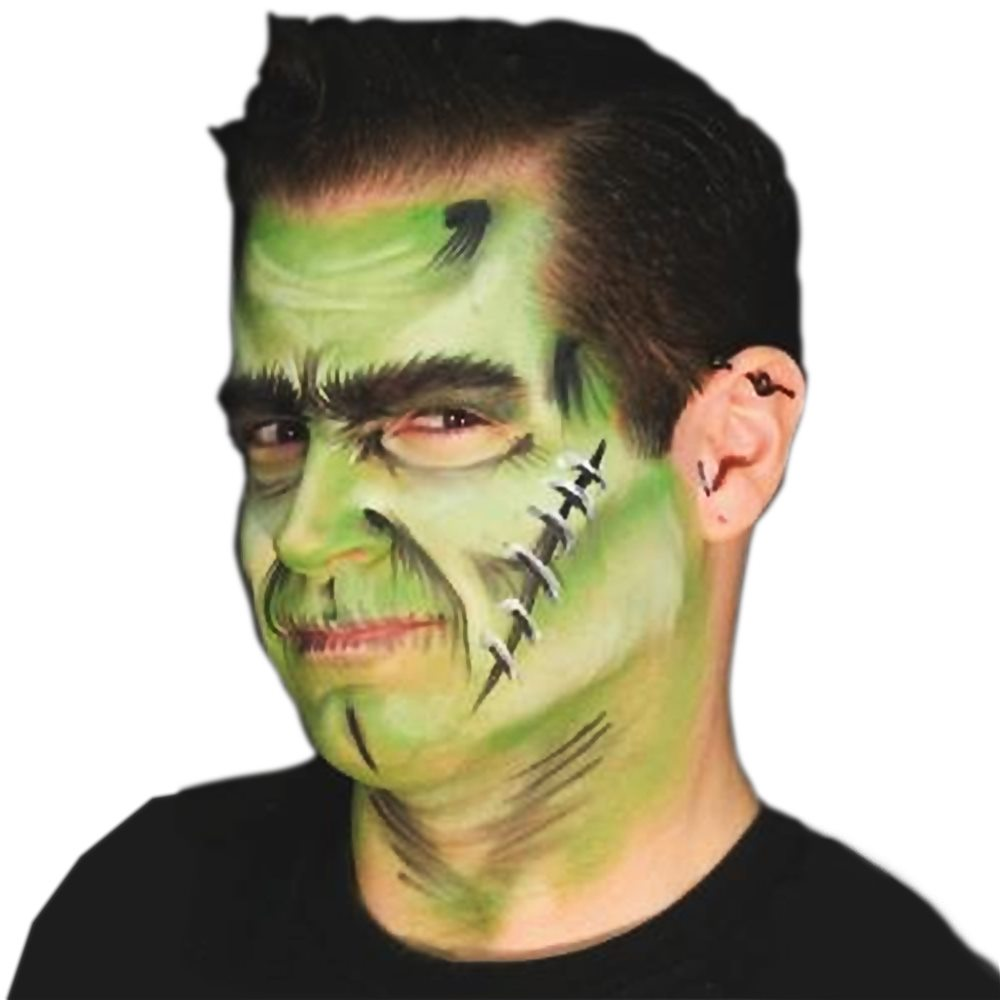 Picture of Creature Reborn Makeup Kit