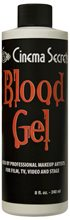 Picture of Bottle of Gel Blood 8 oz