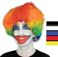 Picture of Woochie Clown Stackable Makeup