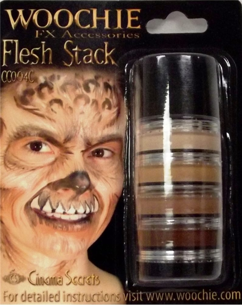 Picture of Woochie Flesh Stackable Makeup