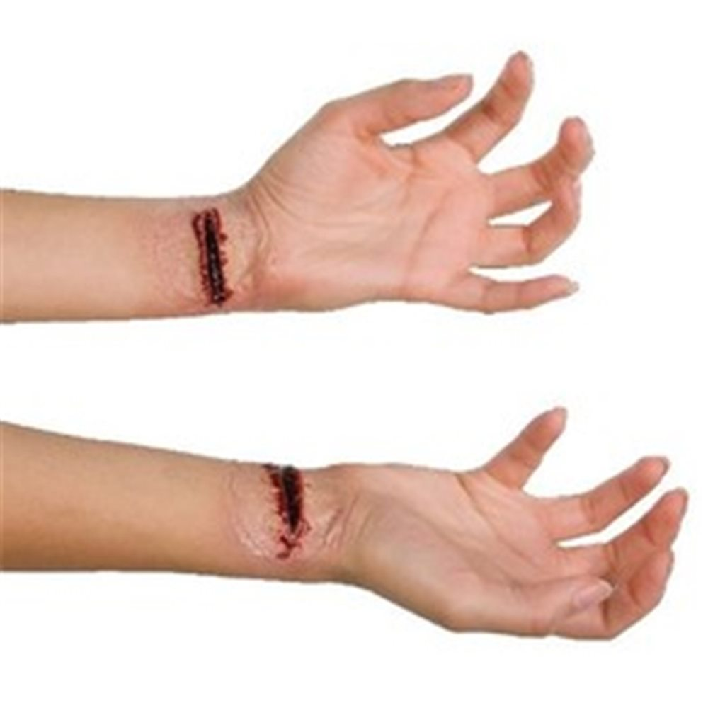 Picture of Deluxe Slashed Wrist Appliance Kit