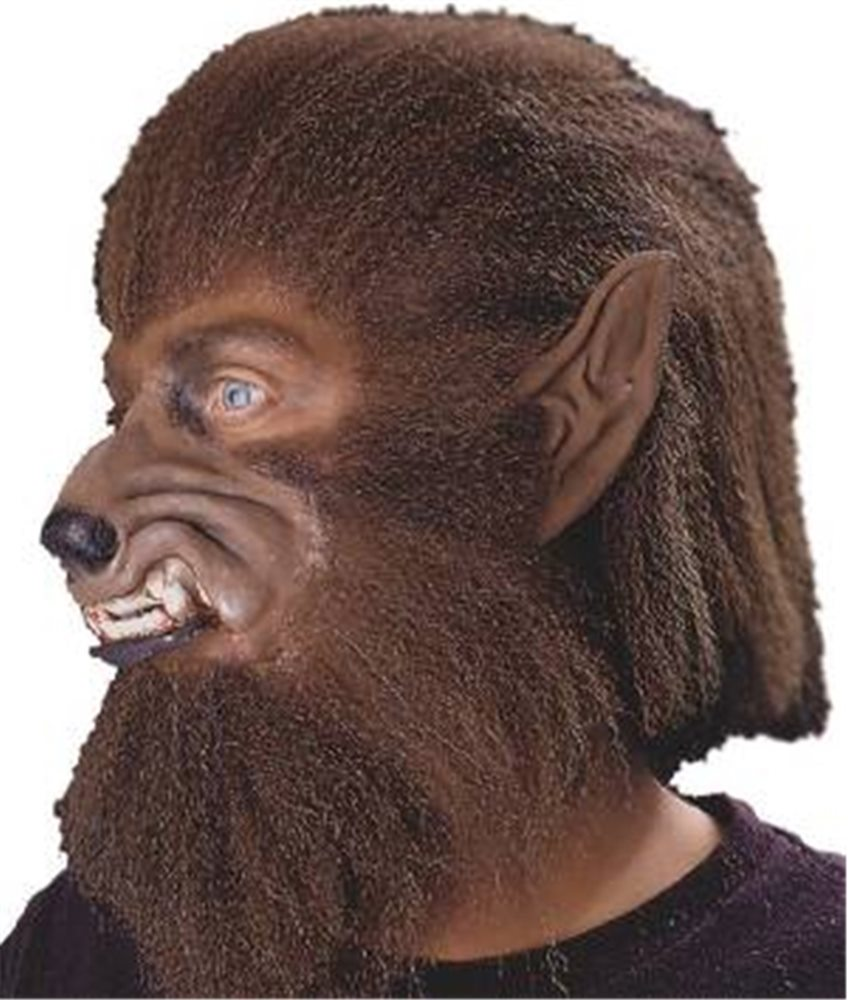 Picture of Woochie Deluxe Werewolf Brow Hair Appliance Kit