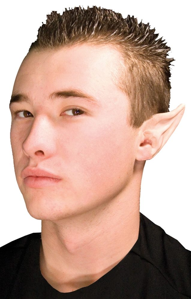 Picture of Woochie Space Ear Tips Prosthetic