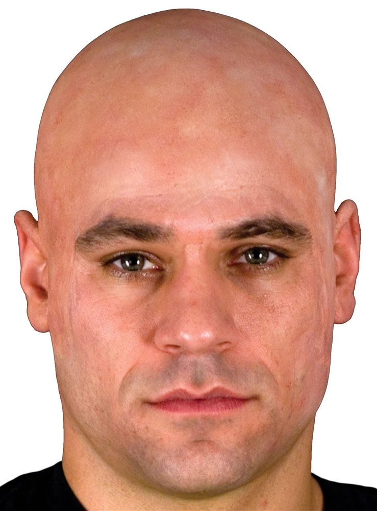 Picture of Woochie Natural Bald Cap