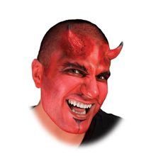 Picture of Woochie Devil Horns Prosthetic