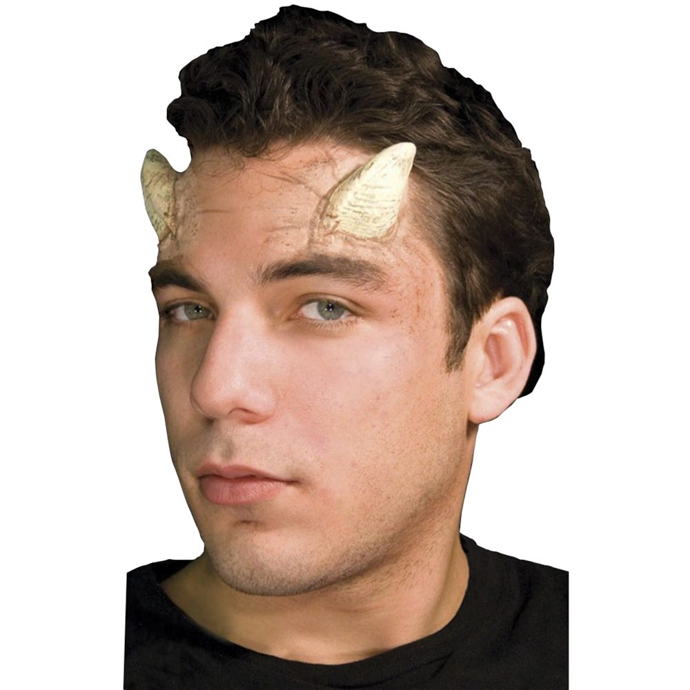 Picture of Woochie Bone Demon Horns Prosthetic