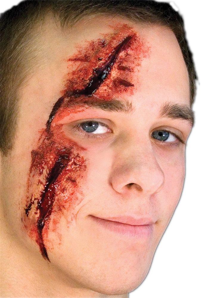 Picture of Woochie Slashed Eye Prosthetic