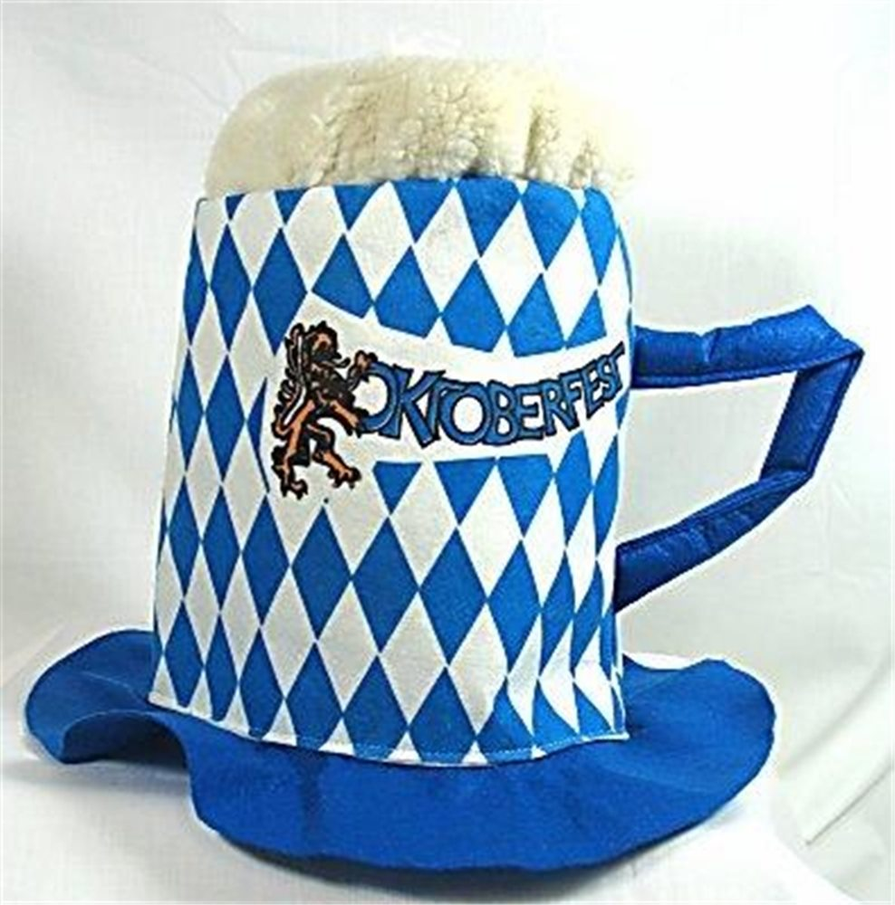 Picture of Octoberfest Adult Hat