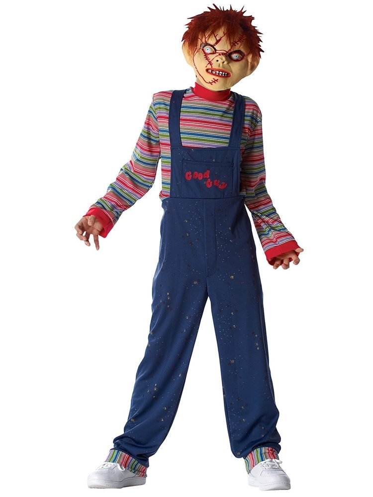 Picture of Seed of Chucky Child Costume