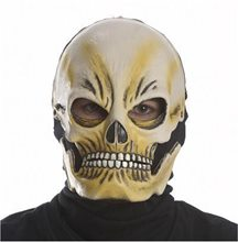Picture of Skull Sock Adult Mask