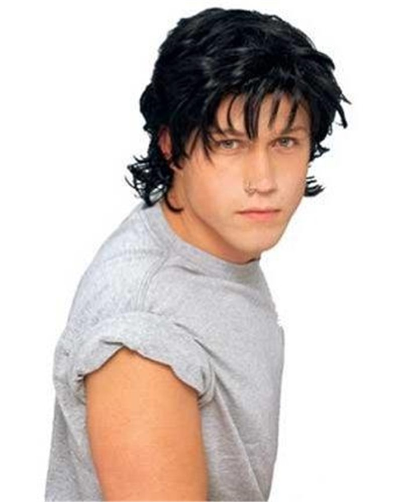 Picture of Cool Dude Adult Wig