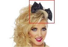 Picture of Headband Bow