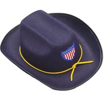 Picture of Union Officer Adult Hat