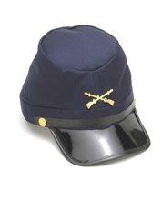 Picture of Union Soldier Kepi Cap