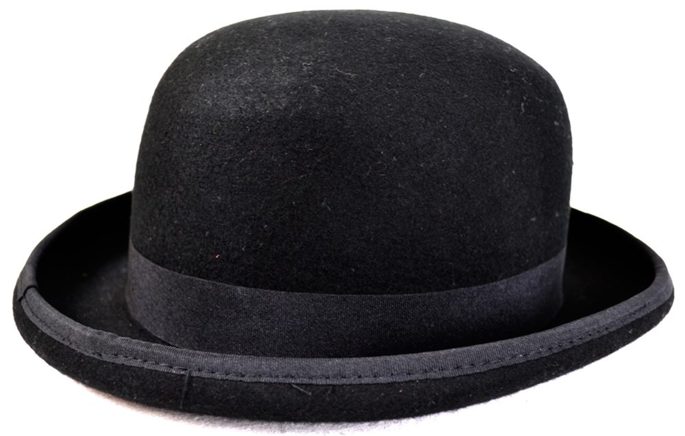Picture of Deluxe Derby Adult Hat
