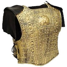 Picture of Roman Armor Set