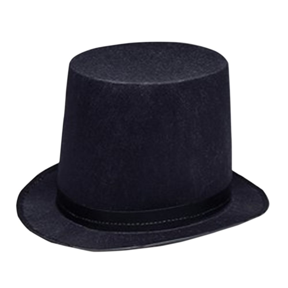 Picture of Lincoln Stovepipe Adult Hat