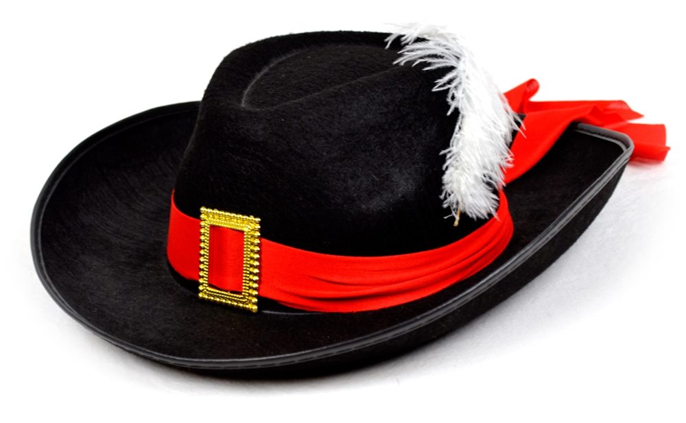 Picture of Cavalier Adult Hat