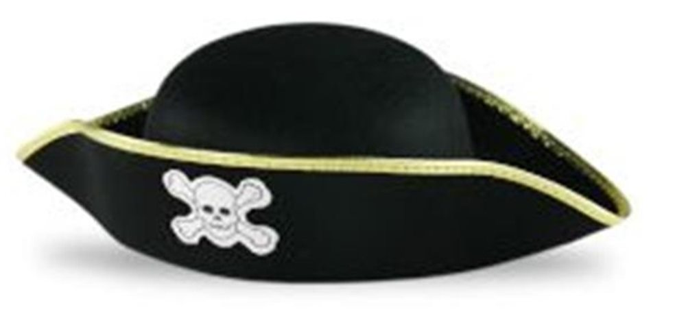 Picture of Pirate Adult Hat