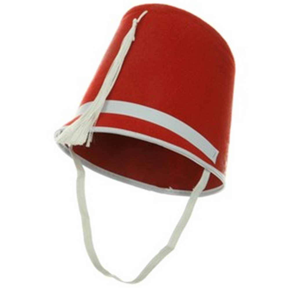 Picture of Drum Major Adult Hat