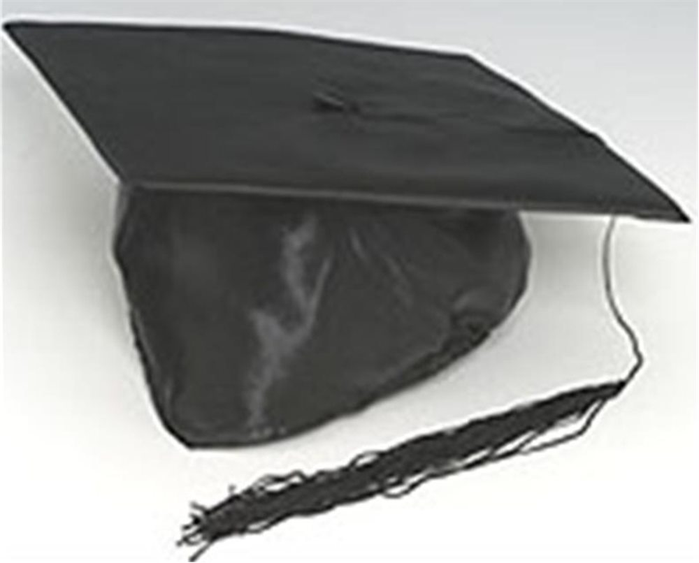Picture of Graduation Adult Hat