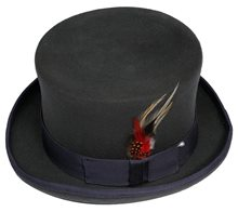Picture of Wool Felt Top Hat Adult