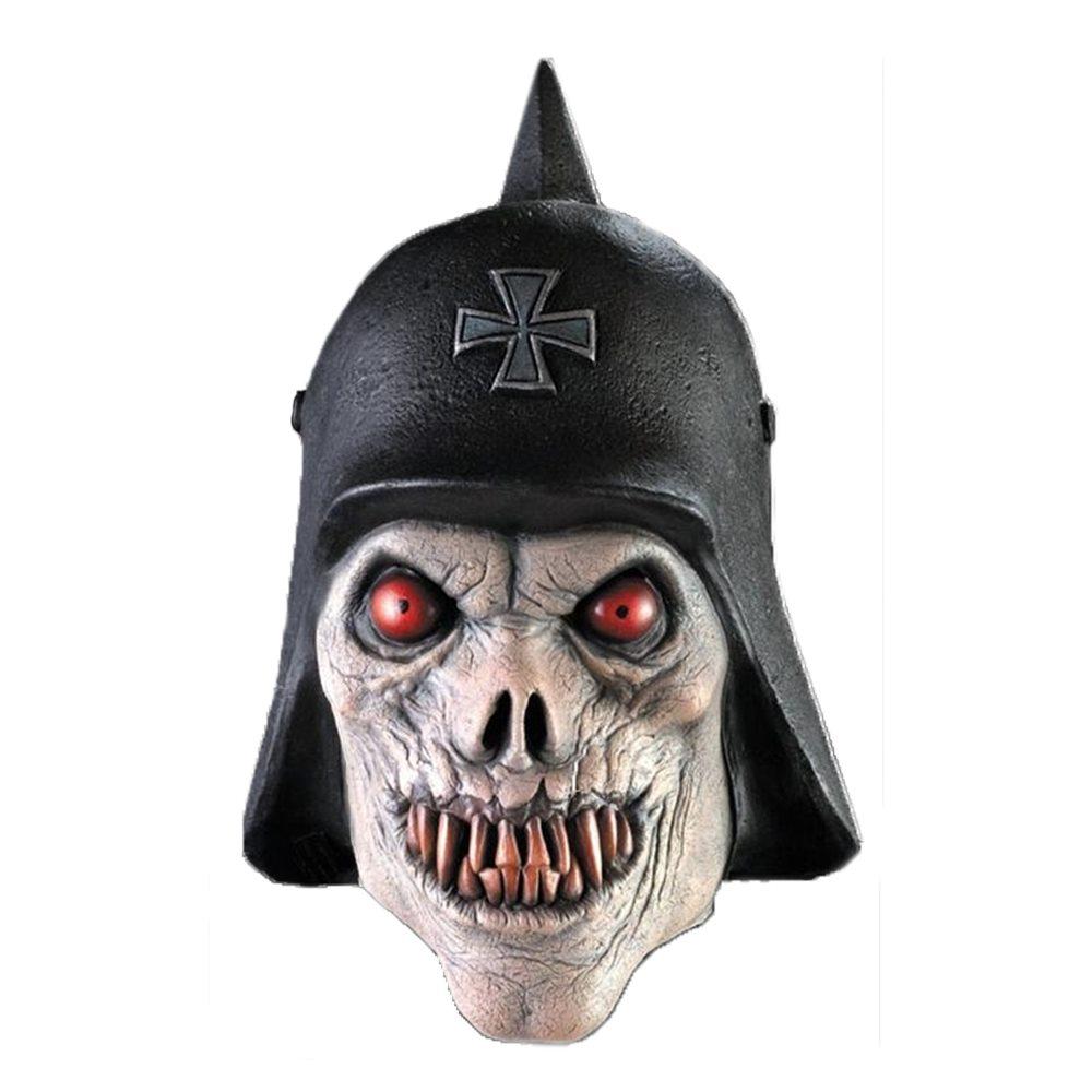Picture of Skull Baron Helmet Adult Mask