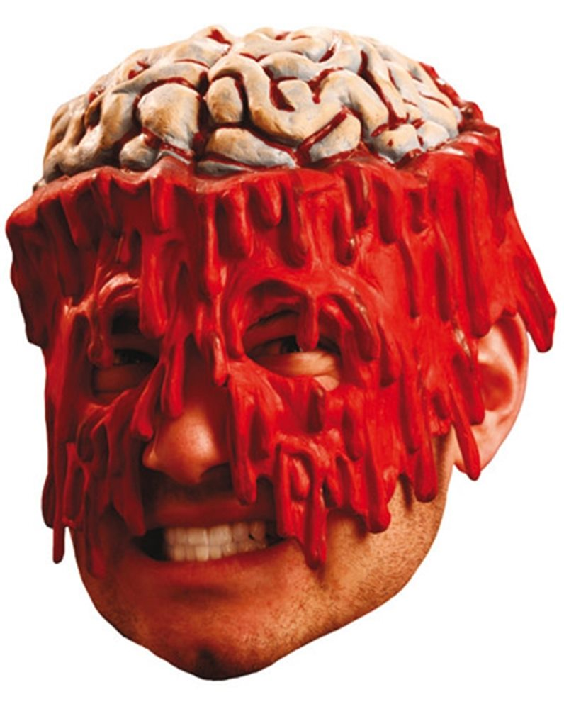 Picture of Brain Drain Adult Mask
